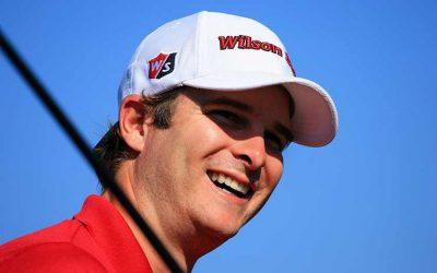 Kevin Streelman, PGA Tour Pro