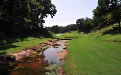 Karsten Creek