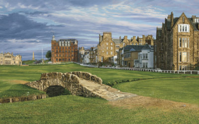The Old Course – St. Andrews