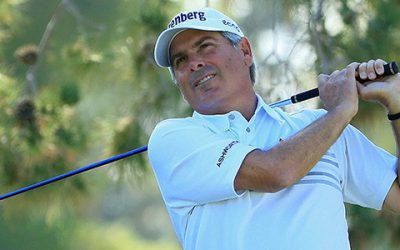 Fred Couples & HD Golf – 2018 US Open (Podcast)