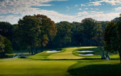 Olympia Fields North Course